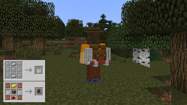 Adventure Backpack Mod For Minecraft 1 9 4 1 9 1 8 1 7 10